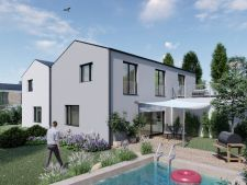 Prodej rodinného domu, Ledce, 7.200.000,- Kč