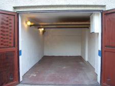 Pronájem garáže, Brno - Bystrc, 2.500,- Kč/měsíc
