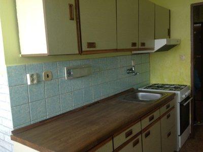 Pronájem bytu 2+1 63 m² Klatovy