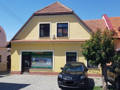 Prodej rodinného domu 320 m² Luže
