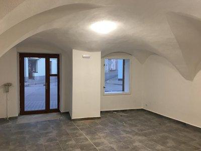 Pronájem obchodu 90 m² Hustopeče