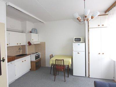 Pronájem bytu 2+kk 35 m² Brno