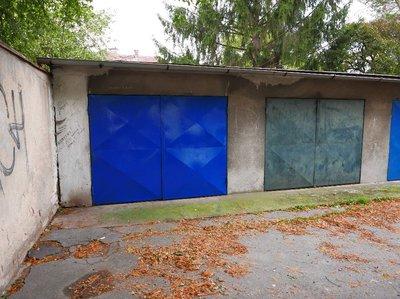Prodej garáže 19 m² Mladá Boleslav