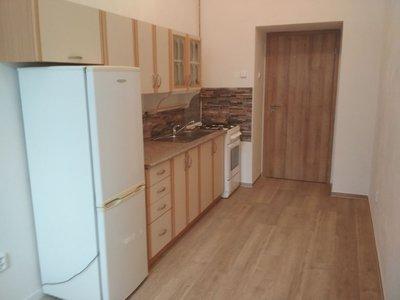 Prodej bytu 2+1 54 m² Svitavy