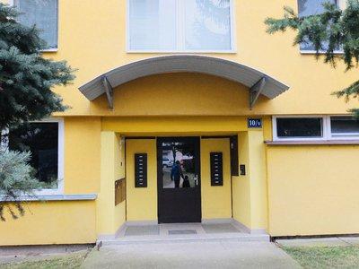 Prodej bytu 3+1 75 m² Jindřichův Hradec