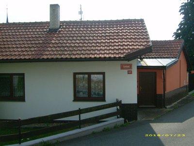 Prodej rodinného domu 147 m² Holýšov