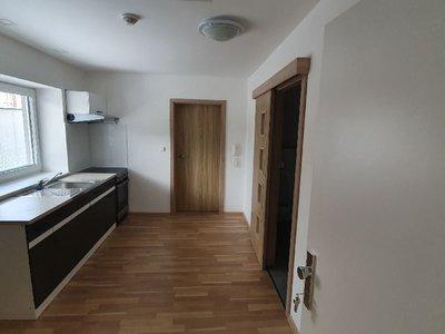 Pronájem bytu 2+kk 41 m²