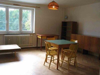 Pronájem bytu 1+kk, garsoniery 42 m² Bor
