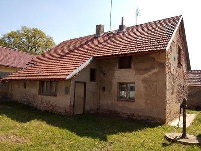 Prodej rodinného domu 120 m²