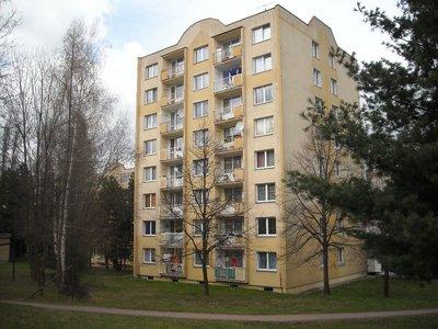 Prodej Ostatních bytů 60 m² Ústí nad Labem