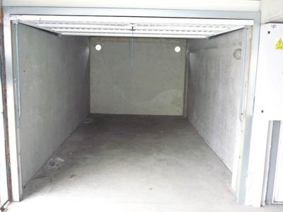 Pronájem garáže 16 m² České Budějovice