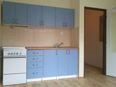 Pronájem bytu 1+1 36 m² Litoměřice