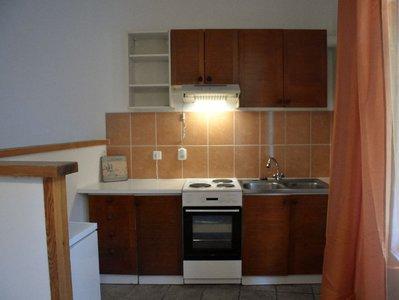 Pronájem bytu 1+kk, garsoniery 35 m² Jablonec nad Nisou