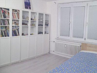 Prodej bytu 1+kk, garsoniery 21 m² Říčany