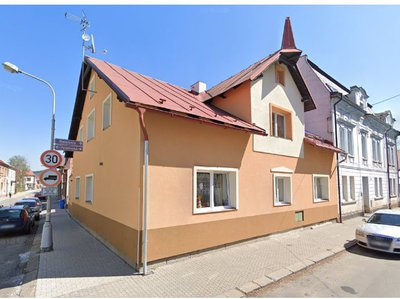 Pronájem bytu 2+kk 54 m² Trutnov
