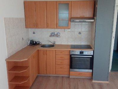 Prodej bytu 2+kk 44 m² Mimoň