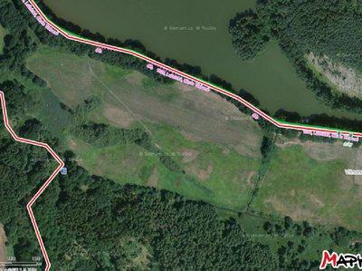 Prodej zemědělské půdy 33000 m² Třeboň