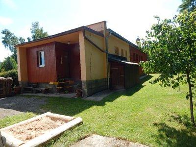 Prodej rodinného domu 150 m² Štíty