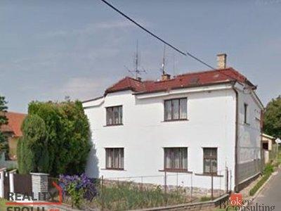 Prodej rodinného domu 180 m² Svéradice