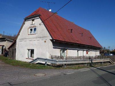 Prodej rodinného domu 85 m² Hajnice
