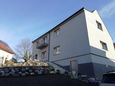 Prodej rodinného domu 280 m² Brušperk