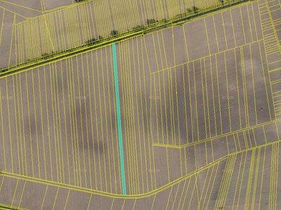 Dražba ostatních pozemků 4747 m² Svatobořice-Mistřín