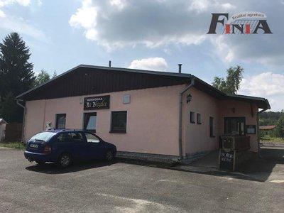 Prodej Ostatních komerčních prostor 262 m² Ralsko