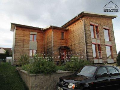 Prodej rodinného domu 424 m² Františkovy Lázně