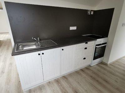 Pronájem bytu 2+kk 56 m² Lišov