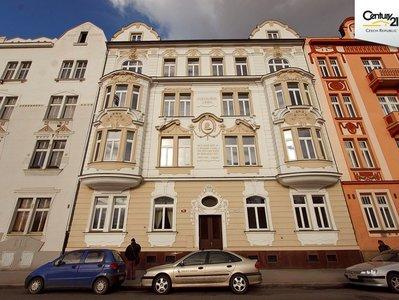 Pronájem garáže 9 m² Plzeň