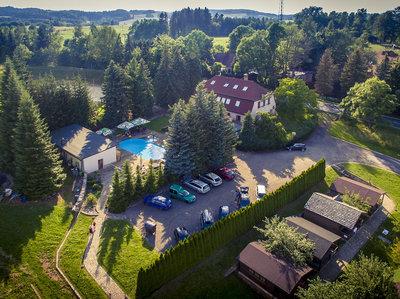 Prodej hotelu, penzionu 450 m² Hajnice