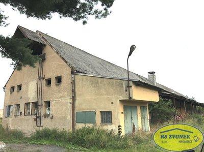 Prodej komerční 12400 m² Štěpánov