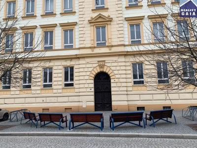 Pronájem výrobního objektu 72 m² Kyjov