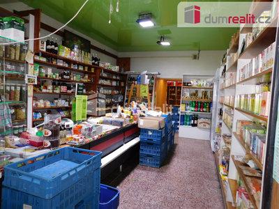 Pronájem obchodu 32 m² Kopřivnice