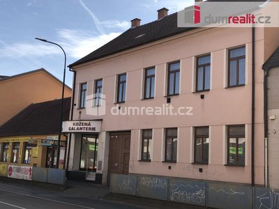 Prodej rodinného domu 310 m² Hodonín