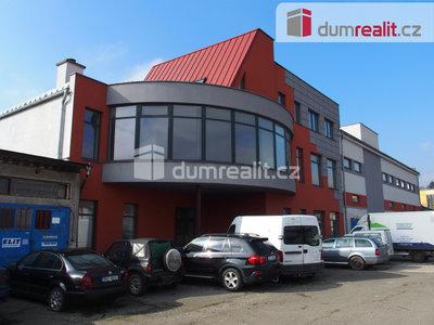 Prodej obchodu 2315 m² Zábřeh