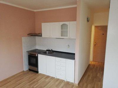 Prodej bytu 1+1 30 m² Krásná Lípa