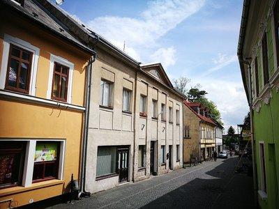 Prodej Ostatních RD 420 m² Šluknov