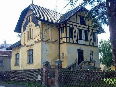 Prodej vily 640 m² Příbram