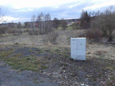 Prodej stavební parcely 7284 m² Bohutín