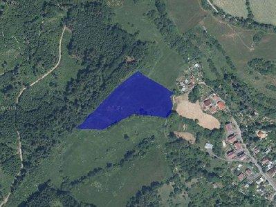 Prodej zemědělské půdy 18045 m² Sušice