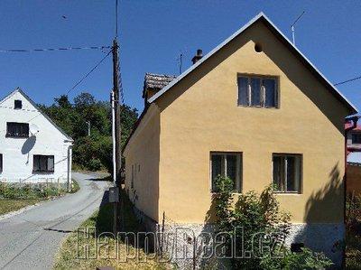Prodej rodinného domu 70 m² Konstantinovy Lázně