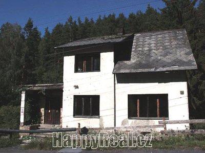 Prodej rodinného domu 130 m² Rotava