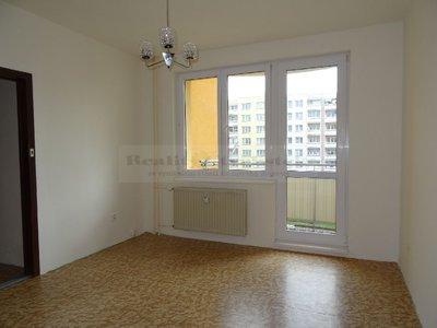 Prodej bytu 2+kk 45 m² České Budějovice