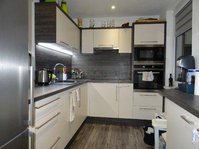Prodej bytu 3+1 70 m² Velešín