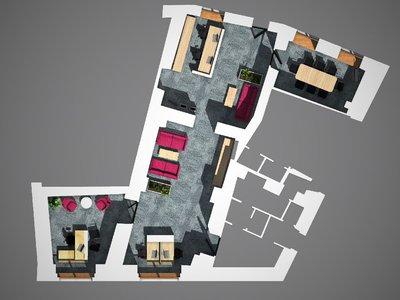Pronájem restaurace 133 m² Tábor