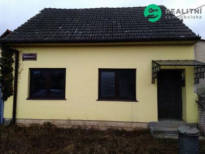 Prodej rodinného domu 120 m² Hranice