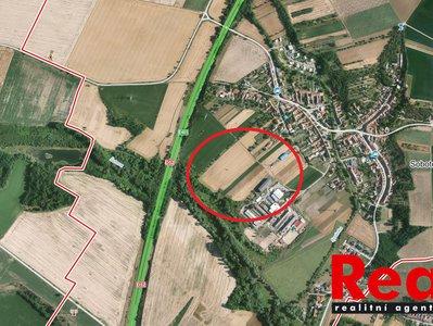 Prodej komerční 3064 m² Sobotovice