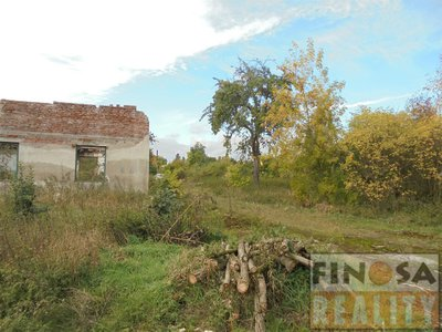 Pronájem stavební parcely 22508 m² Radonice