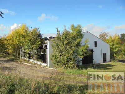 Pronájem Ostatních komerčních prostor 930 m² Radonice
